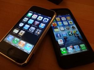 Für die Smartphones