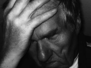 Überlastung führt zum Burnout