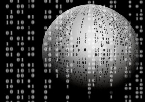 Die Welt der Daten