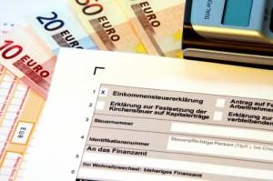 Die unterschiedlichen Steuerklassen
