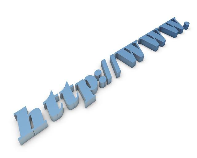 Eigene Domain die eigene domain und ihre vorteile derbwler de