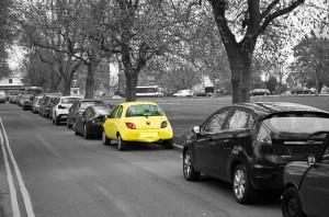 Was ist ein Gebrauchtwagen wert?