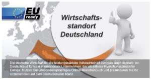 Deutschland global