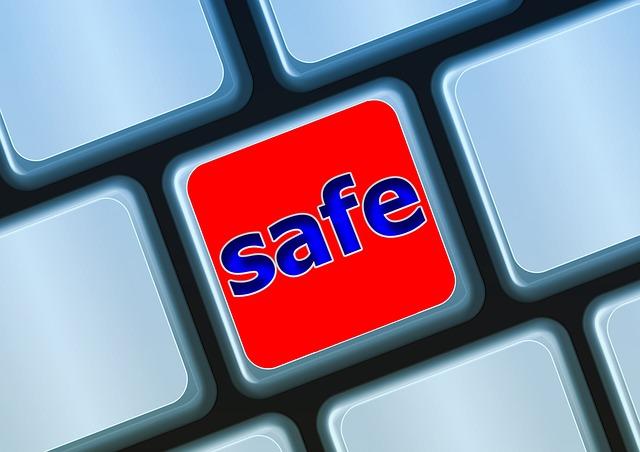 Ist der Kredit sicher? Bild: pixabay