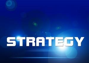 Die richtige Strategie wählen