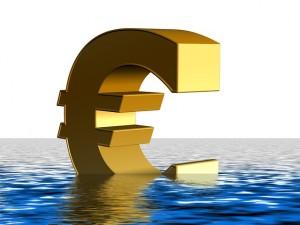 Gehen die Nationalwährungen baden?