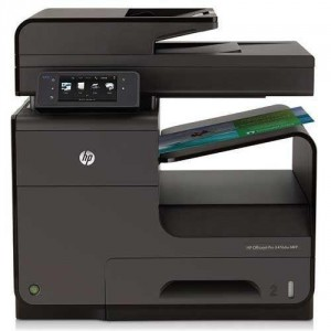 Pro X Series Drucker Copyright: HP