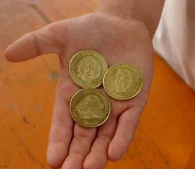 Geld für die Wohnung bekommen Quelle: S. Hofschlaeger  / pixelio.de