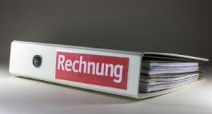 Offene Rechnungen einfach verkaufen Quelle: Rainer Sturm  / pixelio.de