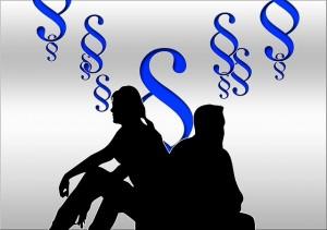 Die rechtliche Fragen klären Bild: pixabay
