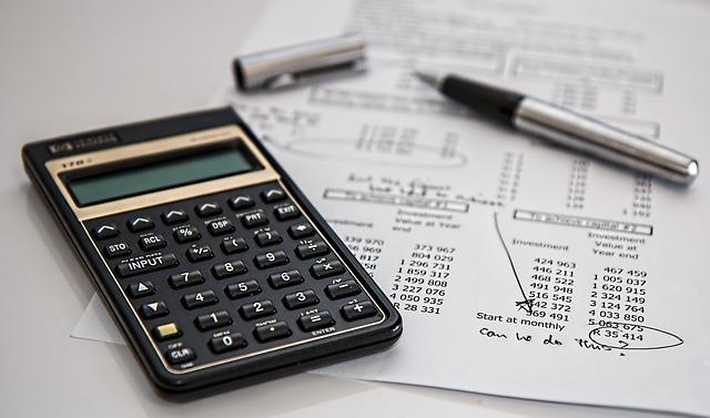 Bald ist wieder Steuererklärungs-Zeit  Quelle: pixabay.com
