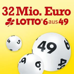 Je höher der Jackpot, desto höher die Risikobereitschaft: Zuletzt stand der Jackpot bei 32 Mio. €