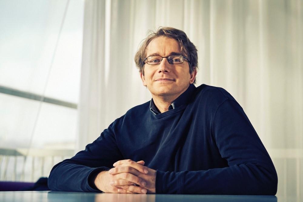 """""""Castl"""" Chefentwickler Wolfgang Gorbach im Interview mit DerBWLer"""